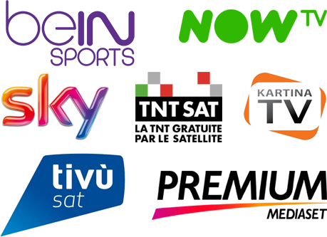 TV Entertainment | Netinsat offers the best Pay TV packages