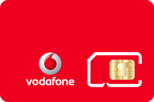 Vodafone Voice Plan - Netinsat